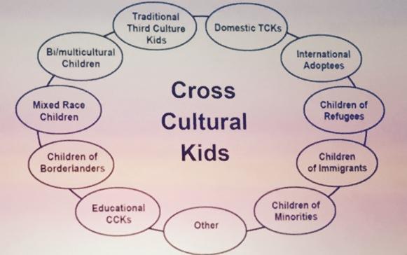 CCK circle