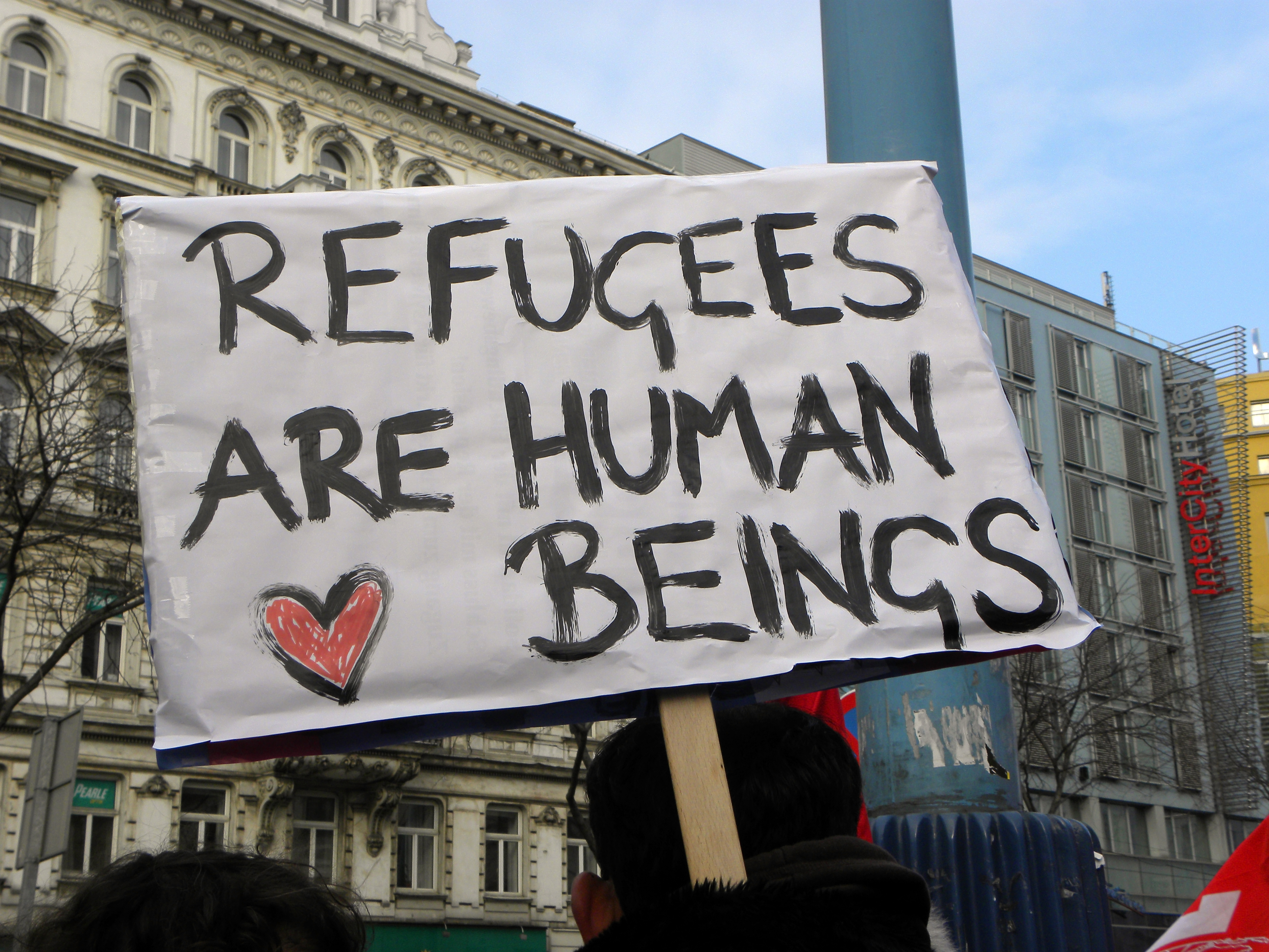 Refugee, Asylum Seeker, Migrant, Immigrant, Expat – What's