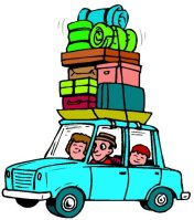 camping-family-Vacation-Stacked-Car