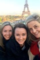 Paris girls