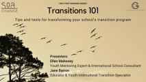 Transitions 101-2-2