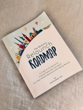 re-Entry Relaunch Roadmap book