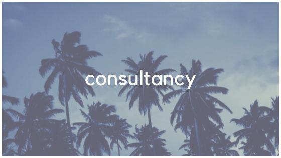 consultancy banner