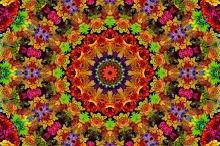 kaleidoscope of cultures