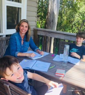 Borrow family mentoring 2