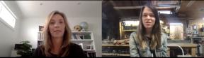 Em and JB FIGT COVID video screenshot